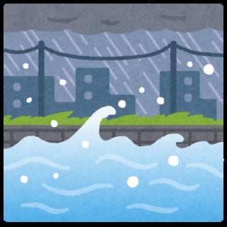 氾濫する川.png
